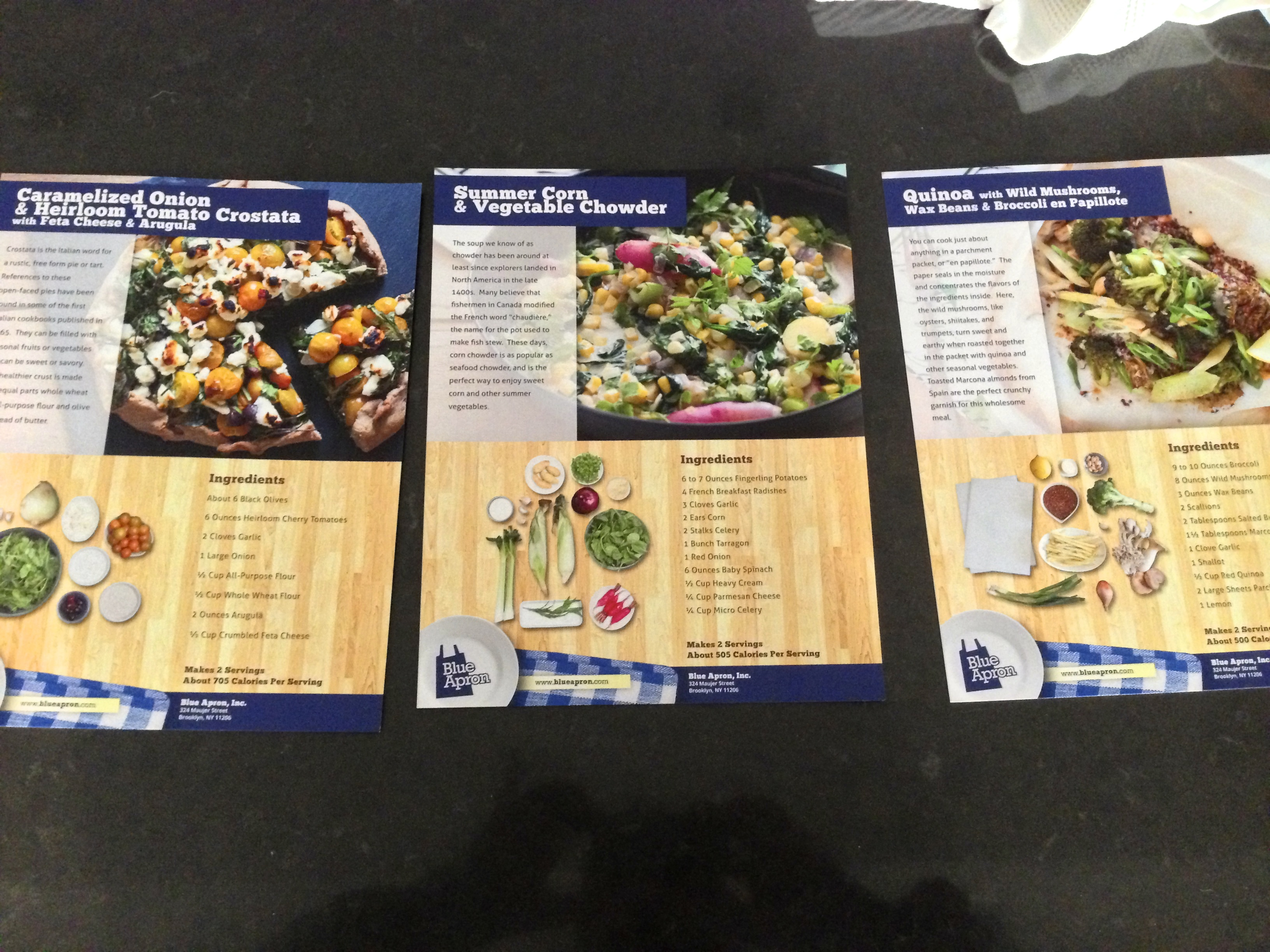 Blue apron opt out - The Subscription Is Super Flexible So If You Need To Take A Break For A Couple Of Weeks Because You Re Out Of Town Have Visitors Or Just Can T Possibly Do